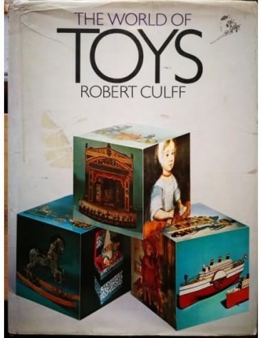 The world of toys Usado