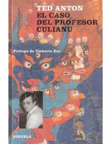El caso del profesor Culianu Usado