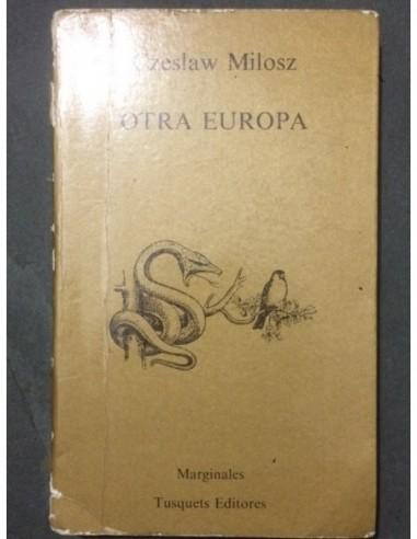 Otra Europa Usado