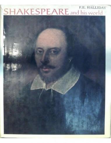 Shakespeare and his world Usado