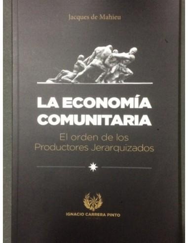 La Economía Comunitaria