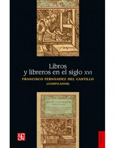 Libros y libreros en el siglo XVI