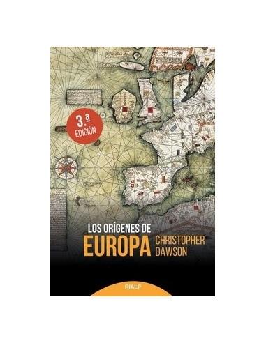 Los orígenes de Europa