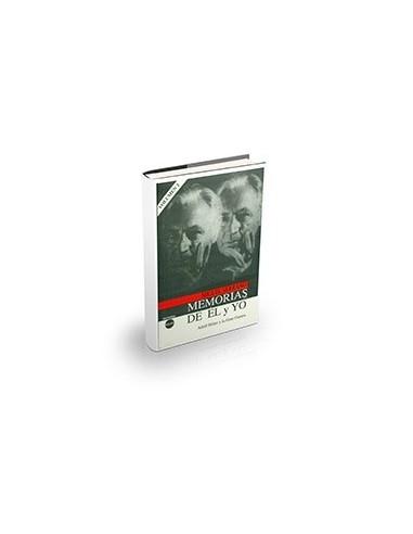 Memorias de l y yo Adolf Hitler y la...