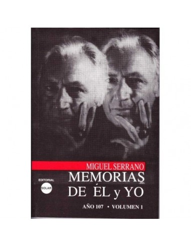 Memorias de l y yo Volumen 1