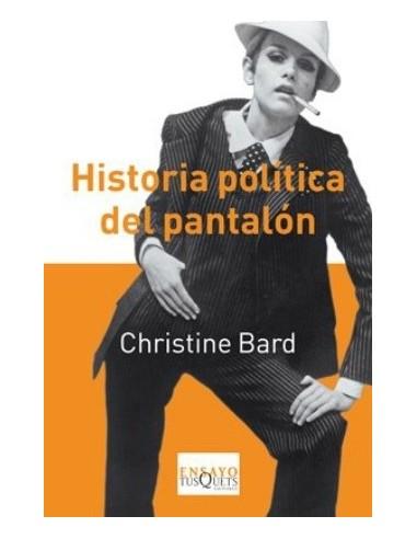 Historia política del pantalón Usado