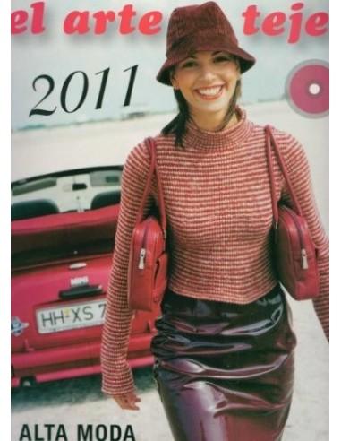 El arte de tejer 2011