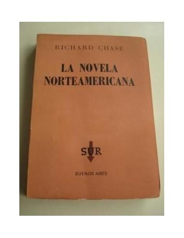 La novela norteamericana Usado
