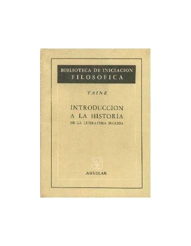 Introducción a la historia de la...