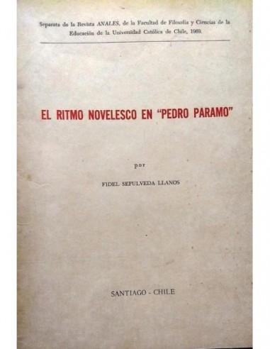 EL ritmo novelesco en Pedro Páramo...