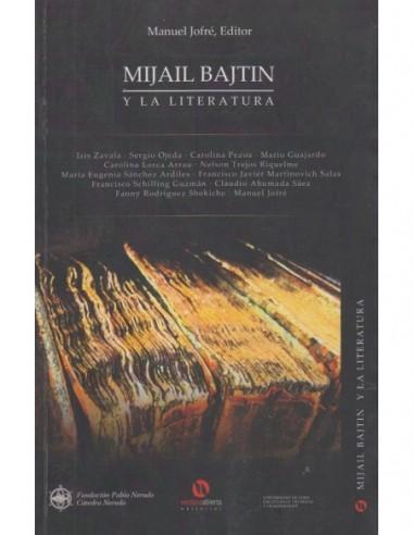 Mijail Batjin y la literatura Usado