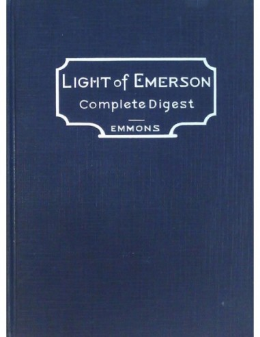 Light of Emerson Complete digest Usado