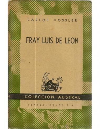 Fray Luis de León Usado
